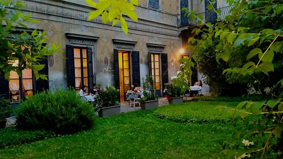 Hosteria 700 Cremona